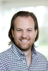 Adam Harris Göteborgs universitet